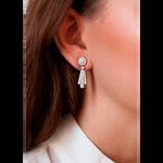 Grace earrings, PE16126-OBD_V