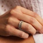 Sara ring, SO18103-PTD_V
