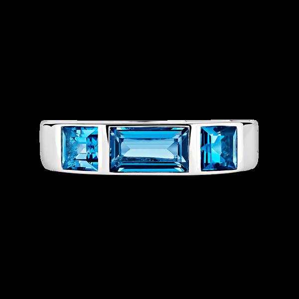 Blue Berlin ring, SO19093-AGTPLN_V