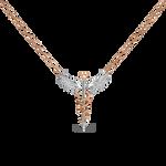 Elia pendant, PT18041-OROBD