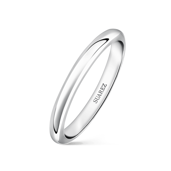Wedding band, AL8015-OBT1