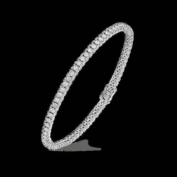 White gold bracelet, PU9010-00D004_V