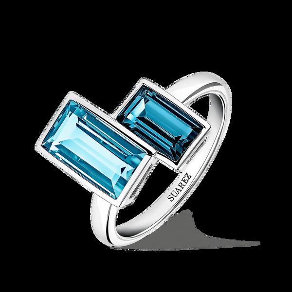 Blue Berlin ring, SO19091-AGTPSWTPLN_V