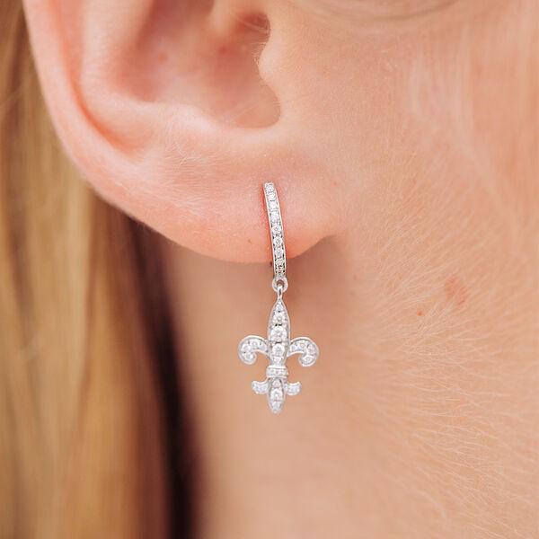 Cosette earrings, PE19130-OBD_V