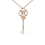 Great Expectations pendant, PT18082-ORD_V