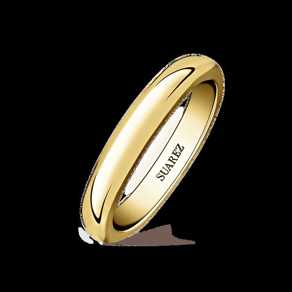 Wedding band, AL8016_OA_V