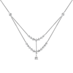 Labyrinth pendant, PT19021-OBD_V