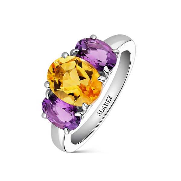Utopian ring, SO20014-AGCIAM_V