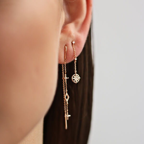 Orion earring, PE19056-ORD_V
