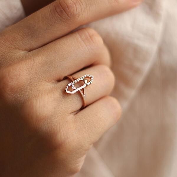 Mad Deco ring, SO18057-ORD_V
