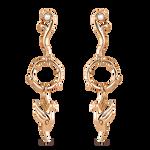 Great Expectations earrings, PE18115-ORPB_V