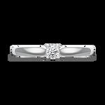 Engagement ring, SL17004-00D010_V