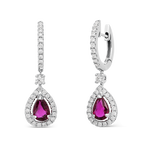 Big Three earrings, PE11074-OBDRU_V