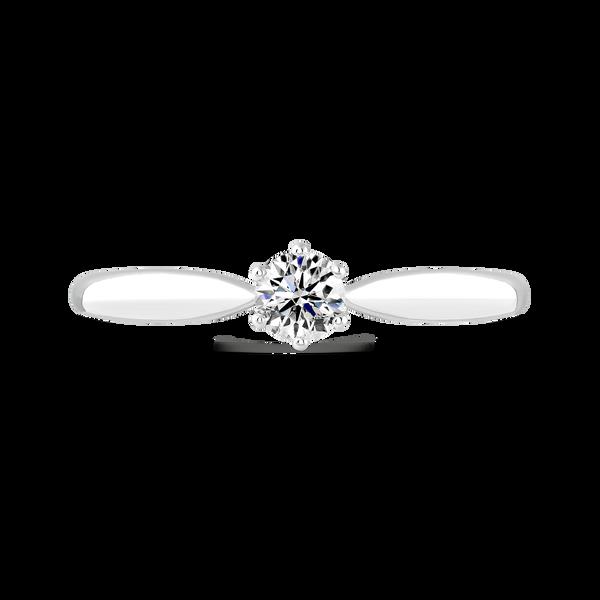 Engagement ring, SL3006-IGD020/GVS1_V