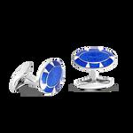 Zeraus cufflinks, GE19015-AGESMAZ
