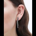 Winter in Lisbon earrings, PE19213-OBDBDN