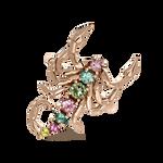 Makech ring, SO18006-ORTRMULT_V