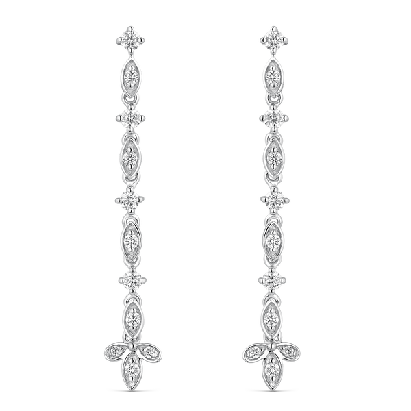 Cosette earrings, PE19127-OBD_V