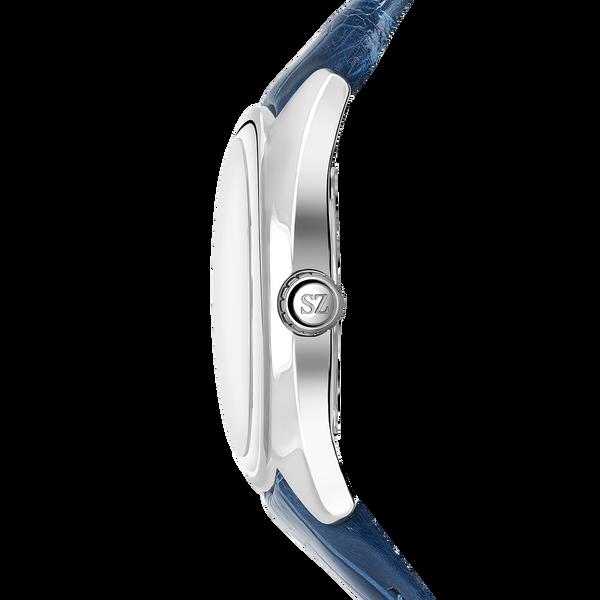 EVVA Watch, CORRBLUE-EVVA_V