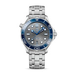 OMEGA SEAMASTER CO‑AXIAL MASTER CHRONOMETER 42 MM 210.30.42.20.06.001, 21030422006001