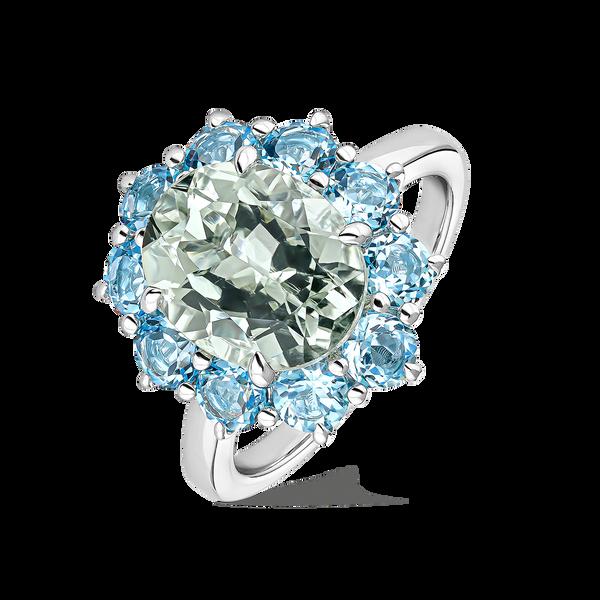 Utopian Ring, SO15029-AGAMVTSW