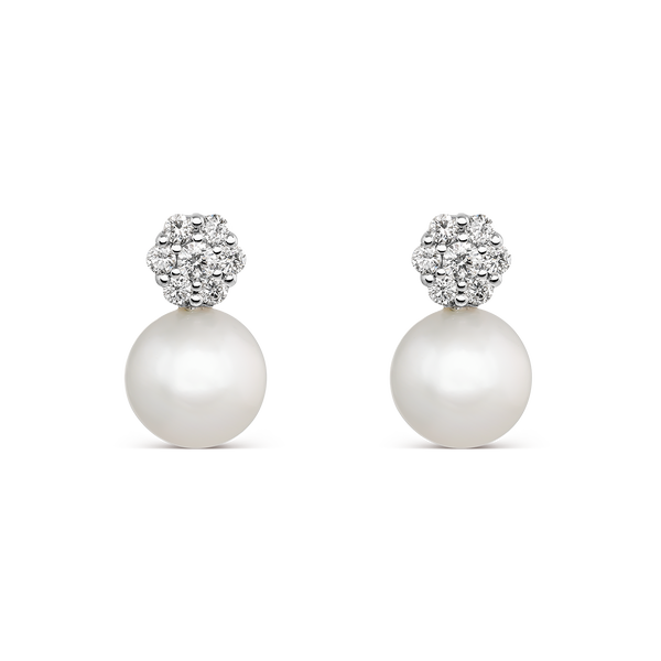 Perlas earrings, PE18019-OBDPA9MM_V