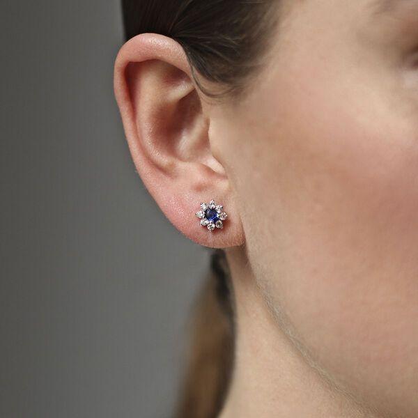 Big Three earrings, PE15022-Z/A007_V