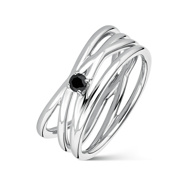 Argento ring, SO19011-AGESP