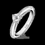 Engagement ring, SL17008-00D015_V