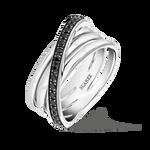 Argento ring, SO19012-AGESP_V