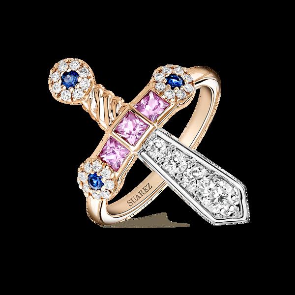 Ring of The Soul of the Dreams, SO19025-OBORDZ_V