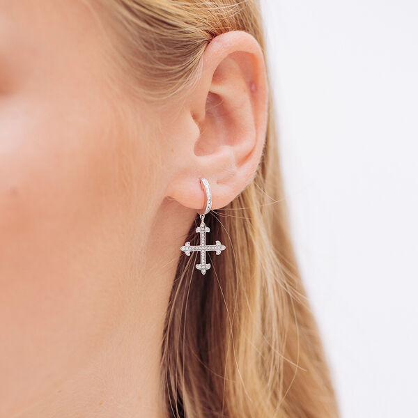 Cosette earrings, PE19134-OBD_V