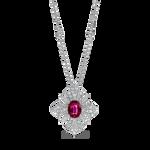 Iqono pendant, PT18004-R/A001_V