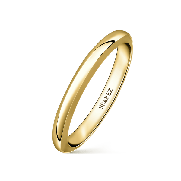 Wedding band, AL8015-OAT1