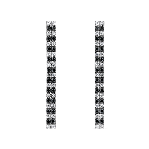 Winter in Lisbon earrings, PE19215-OBDBDN
