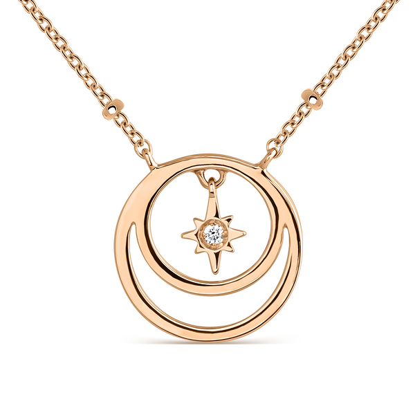 Orion pendant, PT19034-ORD
