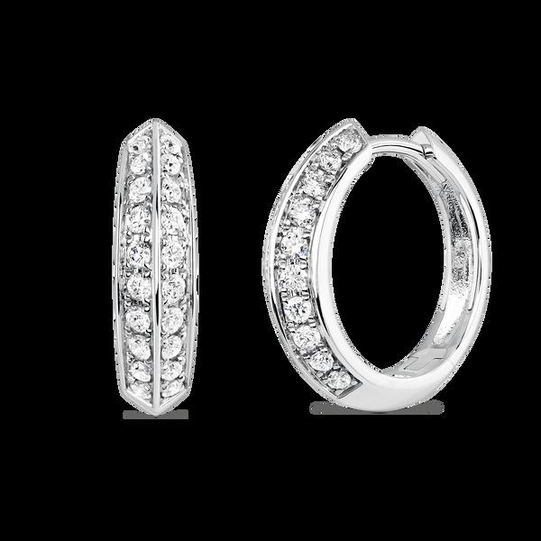 Grace earrings, PE18018-OBD_V