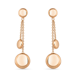 Idalia earrings, PE19013-OR_V