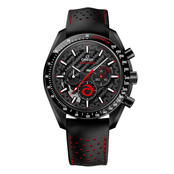 OMEGA SPEEDMASTER DARK SIDE OF THE MOON CHRONOGRAPH TEAM ALINGHI 44,25MM 311.92.44.30.01.002, 31192443001002_V
