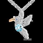 Pendant of  Amulets of Frida, PT19043-OBORDAG_V