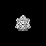 Orion earring, PE17061-OBD_V