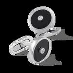 Zeraus cufflinks, GE13029-AGON_V