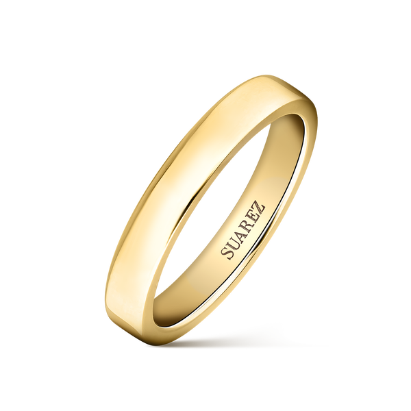 Wedding band, AL8024-OAT2_V