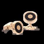 Zeraus cufflinks, GE13038-ORON