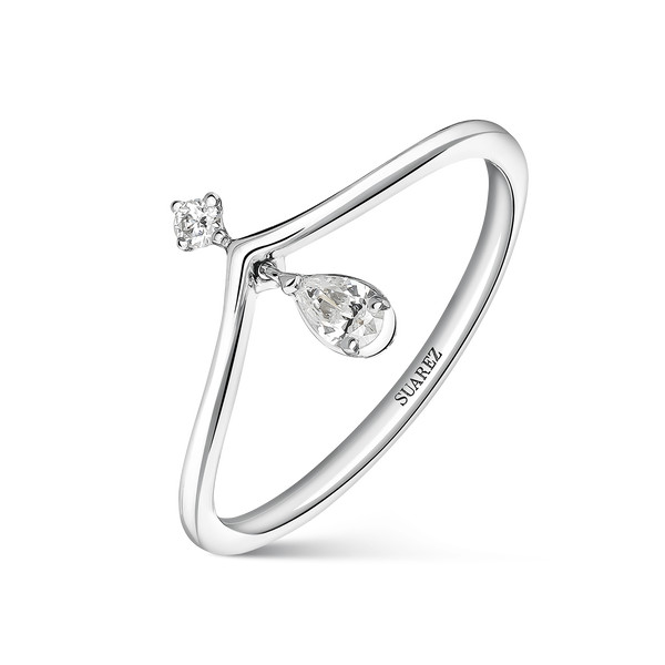 Elia ring, SO18079-OBD