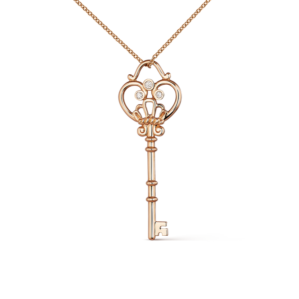 Great Expectations pendant, PT18087-ORD_V