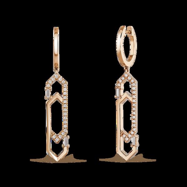 Mad Deco earrings, PE18041-ORD_V
