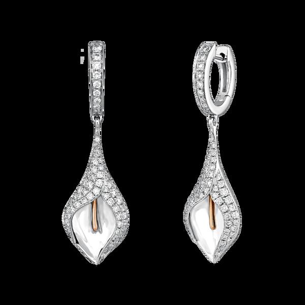 Earrings of The Soul of the Dreams, PE19021-OBORD_V