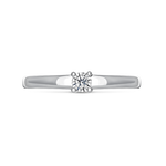 Engagement ring, SL15004-00D010_V