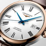 LONGINES RECORD COLLECTION, L28215112